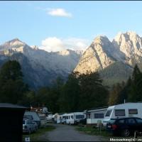 Subida al Zugspitze: el techo de Alemania (2962 m)